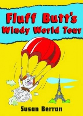 fluff butt's windy world tour