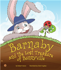 Barnaby and the Lost Treasure