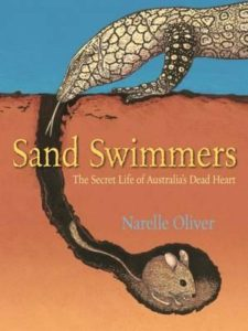sand-swimmers